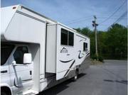 2002 Class C Jayco 3200 Granite Ridge RVs For Sale